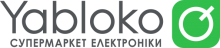 Yabloko супермаркет электроники